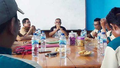 Dinas PErtanian Forum Petani Penggarap Warungkiara 390x220 - Petani Warungkiara Curhat ke Dinas Pertanian