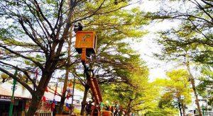 Dinas PU Kabupaten Sukabumi