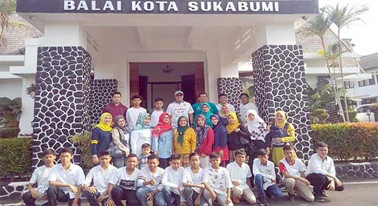 Futsal u13 Kota Sukabumi - Tim Futsal Kota Sukabumi Melenggang Ke Nasional