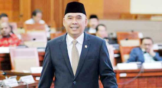 Heri Gunawan Artikel - Ini Penyebab Indonesia Ditinggal Investor