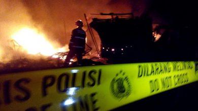 IMG 20191109 WA0035 390x220 - Kebakaran Pasar Penampungan Bersumber dari Toko Minyak, Kata Wali Kota Sukabumi