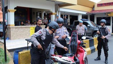 IMG 20191113 WA0012 390x220 - Gerak Cepat Polres Sukabumi Kota Pasca Bom Medan