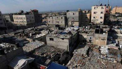 Jalur Gaja 390x220 - Indonesia Kecam Israel Bombardir Jalur Gaza, 34 Warga Sipil Tewas
