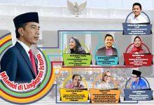 Kabinet jokowi 220x150 - Staf Khusus Milenial Untuk Teman Diskusi