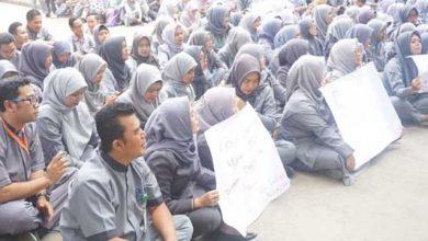 Karyawan RSU Al Ihsan 390x220 - DPRD Jabar Desak Gubernur Selesaikan Soal RS Al Ihsan