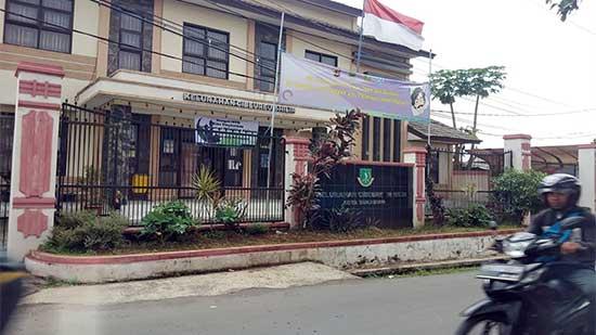 Kelurahan Cibeureum Hilir, Kecamatan Cibeureum, Kota Sukabumi