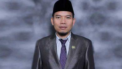 M Sodikin Sekretaris DPD PKS Kabupaten Sukabumi 390x220 - PKS Mulai Didekati Parpol Nasionalis Religius