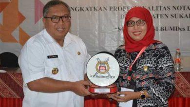 Marwan Ikatan Notaris 390x220 - Notaris Siap Bersinergi dengan Pemkab Sukabumi