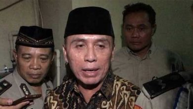 Mochammad Iriawan alias Iwan Bule 390x220 - Ketum PSSI 2019-2023, Mochamad Iriawan alias Iwan Bule