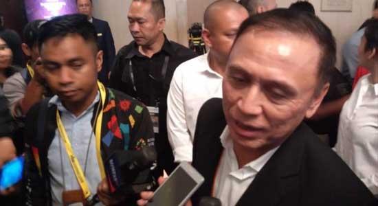 Mochammad Iriawan - Profil Iwan Bule Ketua Umum PSSI 2019-2023