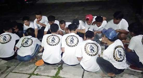 Narkoba Sukabumi - Korban Penyalahgunaan Narkoba Dibina