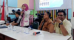 Nina Yuningsih Komisioner KPU Jabar