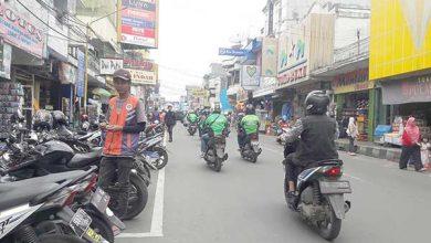 Parkir Kota Sukabumi 390x220 - Pengelolaan Parkir Diambil Alih Swasta?