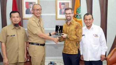 Pemkot Sukabumi 390x220 - Kota Sukabumi Jadikan Pilot Project Kesiapsiagaan Bencana