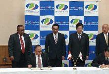 Penandatanganan nota kesepahaman disaksikan Gubernur Jabar Gubernur Shizuoka dan Bupati Sukabumi di Jepang. 220x150 - CPUGGp Go Internasional, Jalin Kesepahaman dengan Jepang