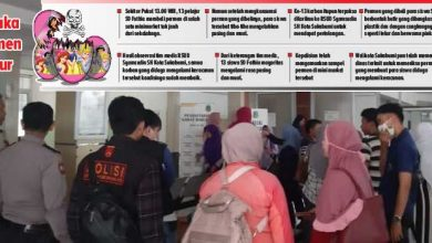 Petaka Permen telor Kota Sukabumi 390x220 - Kronologis 13 Anak SD 'Nge-Fly' Gegara Permen