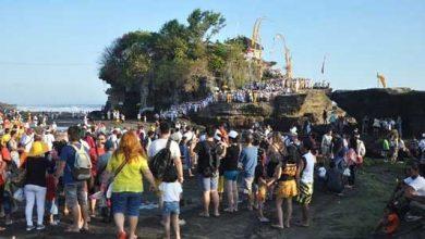 Pura Tanah Lot Bali 390x220 - Wisata Pulau Bali yang Wajib Dikunjungi
