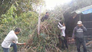 Puting Beliung Kota Sukabumi 390x220 - Satu Rumah Diamuk Puting Beliung
