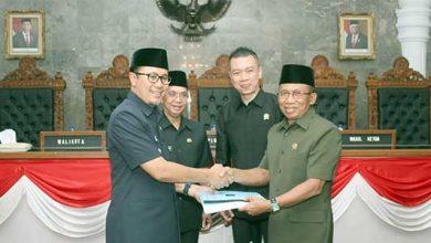 Raperda Anggaran Pendapatan Belanja Daerah APBD tahun 2020 390x220 - R-APBD Kota Sukabumi 2020 Siap Wujudkan 'Renyah'