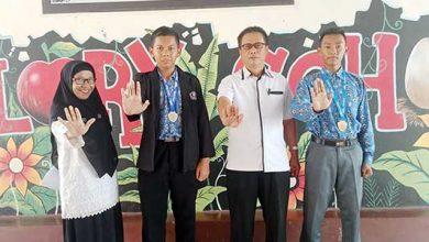 SMAN 5 Kota Sukabumi 390x220 - Siswa Smanli Bawa Pulang Dua Medali