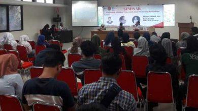 Seminar Radikalisme 390x220 - Pengamat UIN: Generasi Milenial Harus Menjadi Garda Terdepan Tangkal Radikalisme