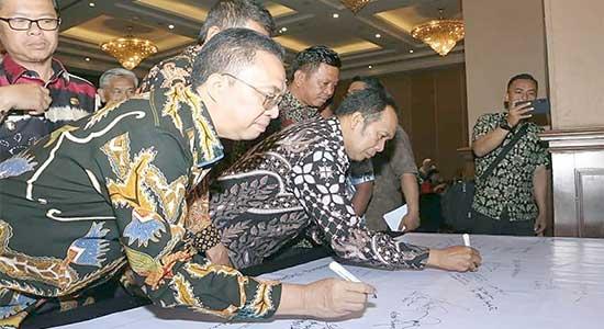 Sukabumi Mart - S-mart dan Sukabumi Kece Diklaim Entaskan Kemiskinan
