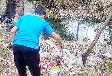 Sungai Cibojong Tercemar Sampah 220x150 - Pemerintah Jampangtengah Angkat Bicara, Soal Sampah Cemari Sungai Cibojong