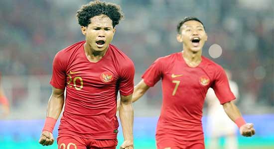 Timnas Indonesia U 19 - Berjuang Layaknya Pahlawan