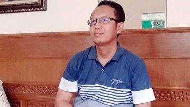 Totong Suparman 390x220 - Jadi DPW Glora, Totong Mantap Maju Pilkada