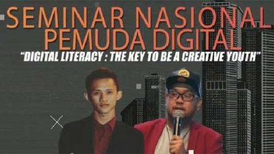 UBSI Sukabumi Seminar 390x220 - Ini Cara UBSI Sukabumi Peringati Sumpah Pemuda