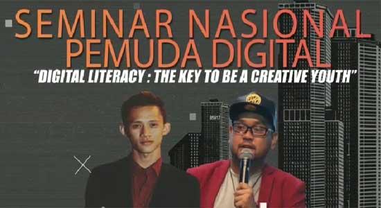 UBSI Sukabumi Seminar - Ini Cara UBSI Sukabumi Peringati Sumpah Pemuda