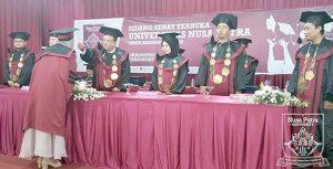Universitas Nusa Putra wisuda1 300x153 - Lulusan UNP Sukabumi Siap Menyongsong Era 4.0