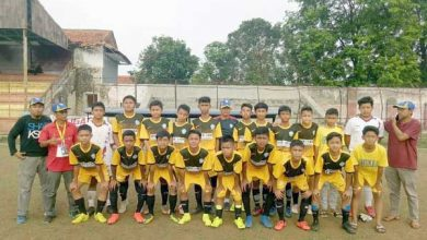 Zeroosix Soccer Askot Sukabumi 390x220 - Zeroosix Soccer Melaju ke Babak Kedua Piala Suratin