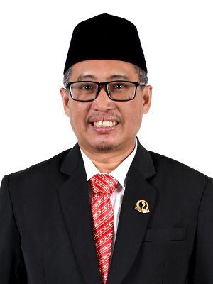 H. Abdul Muiz, Lc