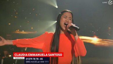 claudia emmanuela santoso 390x220 - Claudia Emmanuela, Gadis Asal Jawa Barat Juara The Voice of Germany