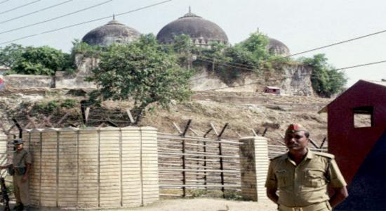 dahlan iskan 6 - Putusan Ayodhya