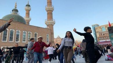 dahlan iskan bazaar danza 390x220 - Bazaar Danza