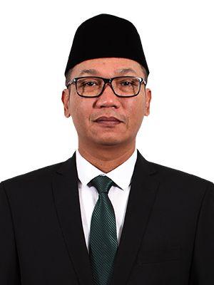 Hasim Adnan. S.Ag