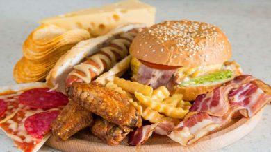 junk food 390x220 - Apa Iya Junkfood Bisa Memicu Kebutaan?