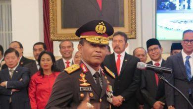 kapolri jenderal idham azis 390x220 - Selamat Bertugas Kapolri Jenderal Idham Azis
