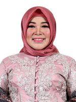 Dra. Hj. Lina Ruslinawati