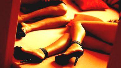 prostitusi 390x220 - Wadaw! Kota Bunga Kini jadi Tempat Wisata Seksual