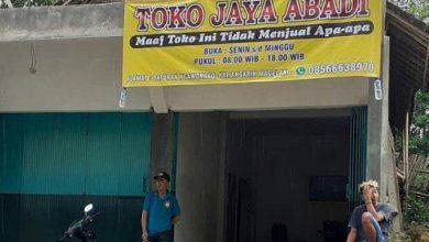 toko jaya abadi 390x220 - Viral! Toko Jaya Abadi yang Tidak Menjual Apa-apa
