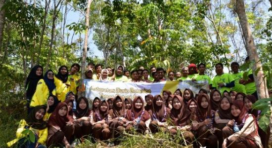 ui durian - Desa Gandasoli Sukabumi Dipilih UI untuk Pengembangan Konservasi Durian