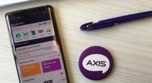 AXIS Biar Internetan Asyik Terus