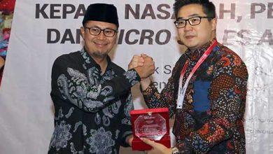 Achmad Fahmi Join Bank 390x220 - Tumbuhkan UMKM, Pemkot Sukabumi Gandeng Swasta