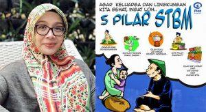 Kepala Bidang Pencegahan dan Pengendalian Penyakit (P2P) Dinkes Kabupaten Sukabumi, Damayanti Pramasari