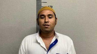Habib Jafar 390x220 - Habib Jafar Ditangkap Polisi, Hina Wapres Ma'ruf Amin Diibaratkan Hewan