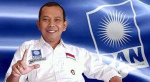 Bendahara Umum DPW PAN Jawa Barat, Iman Adinugraha