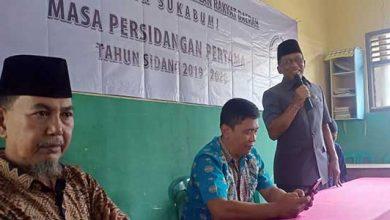 Kamal Suhermat reses 390x220 - Serap Aspirasi Sejahterakan Masyarakat